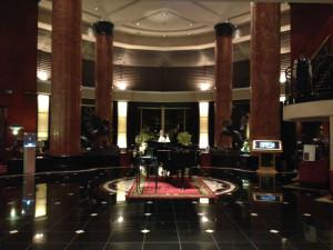 ウェスティンホテル東京ホール