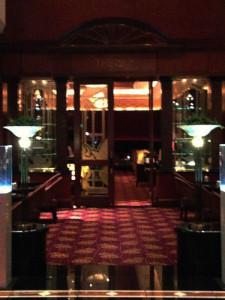 ウェスティンホテル東京ザ・バー